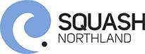 Squash Northland logo
