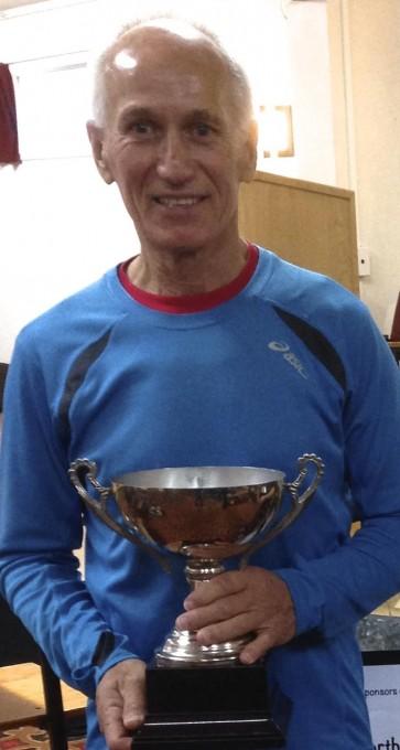 Hongi Lange 2015 Masters winner