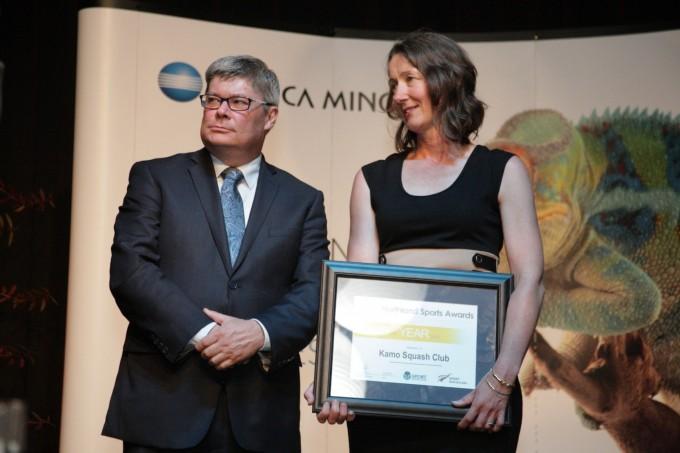 Fiona Kinoca Minolta 2015