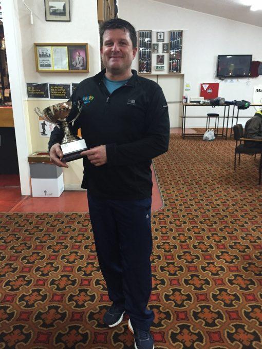 Eugene Masters winner 2016