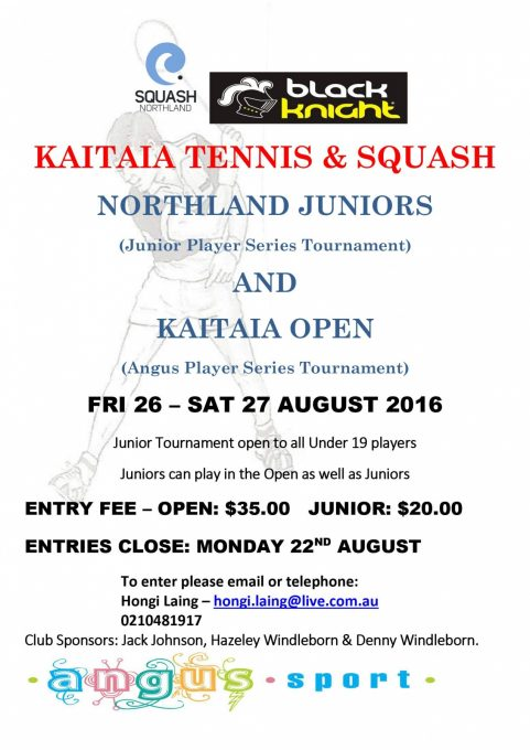 Kaitaia - Northland Juniors and Open 2016 FINAL (1)_0001