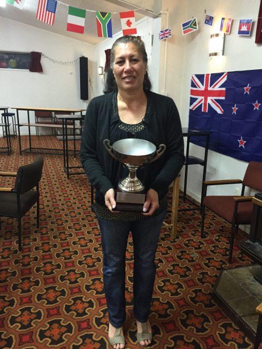 Masters winner 2016